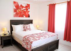 Zenbreak - Maloney Drive - Christchurch - Bedroom