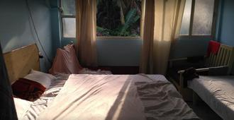 Colmar Beach Resort - Colva - Bedroom