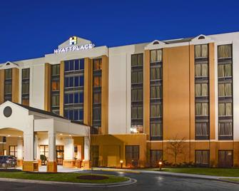 Hyatt Place Cincinnati Blue Ash - Блу-Аш - Здание