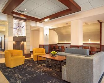 Hyatt Place Cincinnati Blue Ash - Blue Ash - Oleskelutila