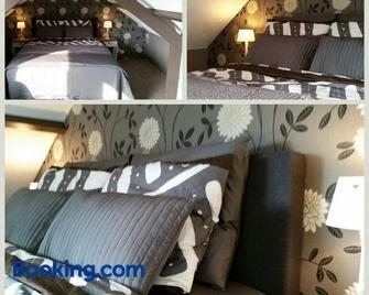 B&B It Noflik Stee - Franeker - Bedroom