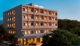 Kriti Hotel - Chania - Edifício