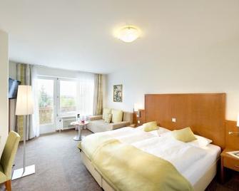 Hotel Walkner - Seeham - Ložnice