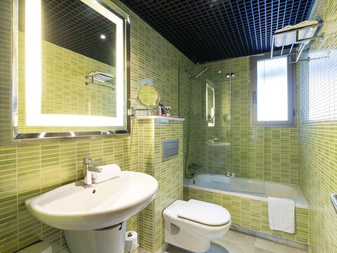 Mercure Algeciras - Algeciras - Bathroom