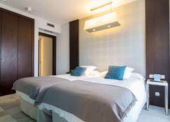 Mercure Algeciras - Algeciras - Bedroom