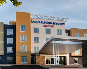 Fairfield Inn & Suites Atlanta Cumming/Johns Creek - Cumming - Building