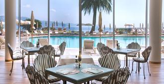 Grand Hotel Miramare - Santa Margherita Ligure - Restaurant