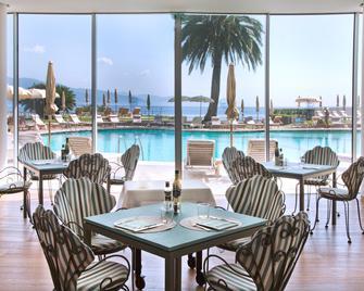 米拉馬大酒店 - 聖塔馬爾吉利塔利古瑞 - 聖瑪格麗塔-利古雷 - 餐廳