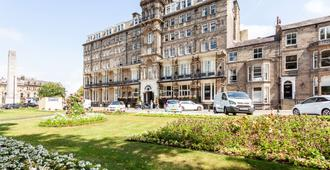 The Yorkshire Hotel, BW Premier Collection by Best Western - Harrogate - Building