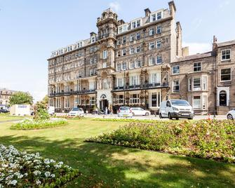 The Yorkshire Hotel, BW Premier Collection - Harrogate - Building