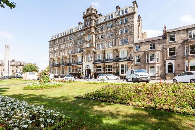 The Yorkshire Hotel, BW Premier Collection - Harrogate - Gebäude
