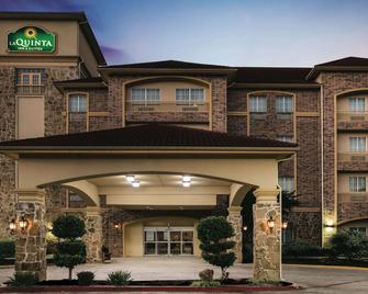 La Quinta Inn & Suites by Wyndham Dallas South-DeSoto - DeSoto - Edificio