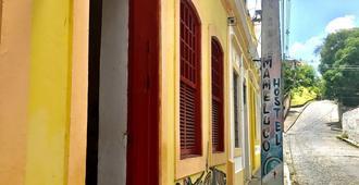 Mameluco Hostel - Olinda - Vista del exterior