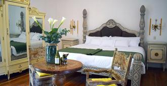 Casa Montesinos Boutique - Cusco - Bedroom