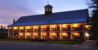 Mountain Village Lodge - Bethel - Edificio