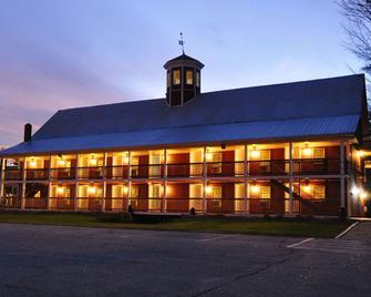 Mountain Village Lodge - Бетел - Здание