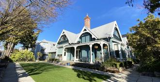 Orari Bed And Breakfast - Christchurch