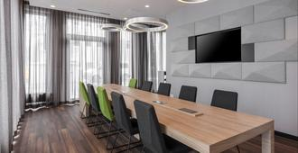 Holiday Inn Express Munich - City East - Munich - Meeting room