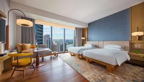 Andaz Singapore - a concept by Hyatt - Singapore - Phòng ngủ