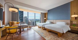 Andaz Singapore - A Concept by Hyatt - Singapore - Camera da letto