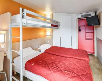 Première Classe Deauville - Touques - Touques - Bedroom