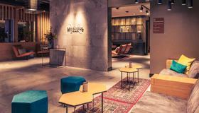 Mercure Hotel Amsterdam Sloterdijk Station - Amsterdam - Lobby