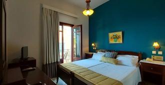 Electra Syros Boutique Hotel - Ερμούπολη - Κρεβατοκάμαρα