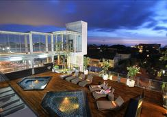 Fashion Hotel Legian - Kuta - Rooftop