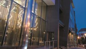 Radisson Blu Royal Hotel, Dublin - Dublin - Building