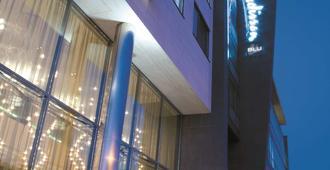 ラディソン ブル ローヤル ホテル、ダブリン - ダブリン - 建物