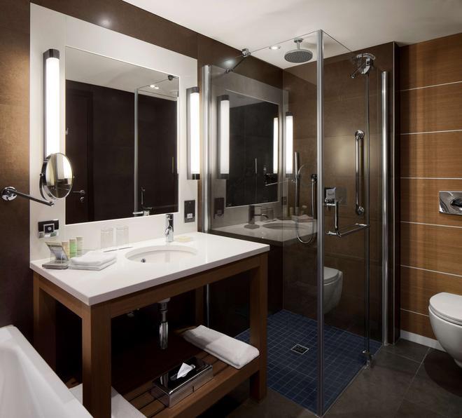 Radisson Blu Royal Hotel, Dublin - Dublín - Baño