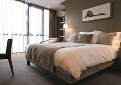 Radisson Blu Royal Hotel, Dublin - Dublín - Habitación