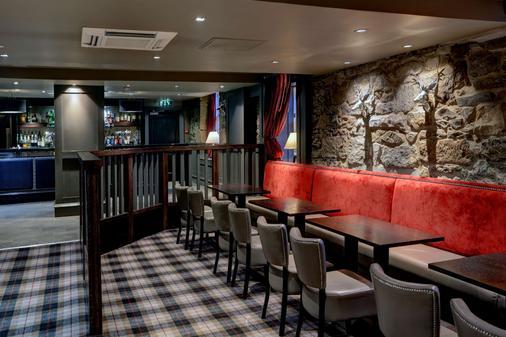 Best Western Glasgow South Eglinton Arms Hotel - Glasgow - Bar