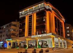 Gorukle Oruc Hotel & Spa - Горукле - Здание