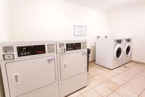 品質酒店 - 埃斯特司公園 - 埃斯蒂斯帕克 - 洗衣設備