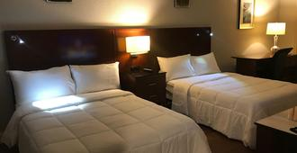 Amco Hotel And Suites - Killeen
