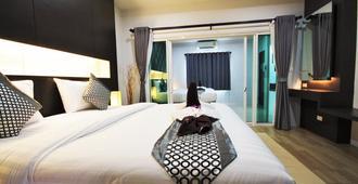 Phutara Lanta Resort - Ko Lanta - Phòng ngủ