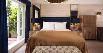 فليمينجس مايفير - لندن - غرفة نوم