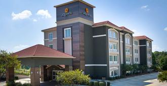 La Quinta Inn & Suites by Wyndham Tupelo - טופלו