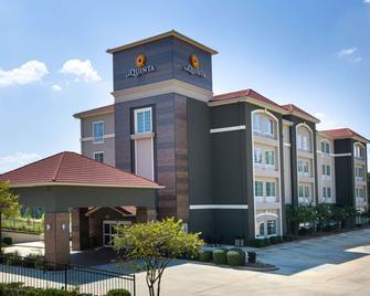 La Quinta Inn & Suites by Wyndham Tupelo - Tupelo - Building