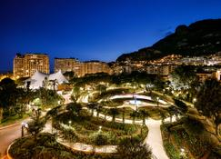 Columbus Monte-Carlo - Monaco - Außenansicht