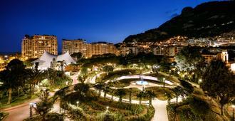 Columbus Monte-Carlo - Monaco - Outdoors view