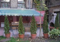 City Hostel Corvin - Budapest