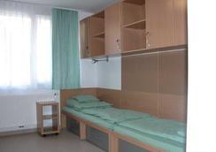 City Hostel Corvin - Budapest - Phòng ngủ