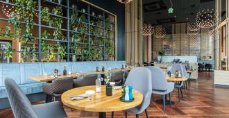 Radisson Blu Hotel, Rostock - Rostock - Restaurant