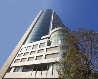 The Westin Dhaka - Dháka - Building