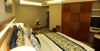 Yol Is Holiday Hotel Trabzon - Trabzon - Soverom