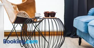 Bed&Bath Luxury Apartments - Cracòvia - Sala