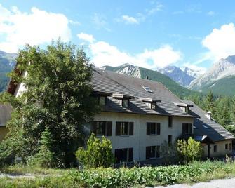 Auberge de Violaine - Le Monêtier-les-Bains - Gebäude