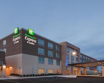 Holiday Inn Express & Suites Sterling Heights-Detroit Area - Sterling Heights - Edificio